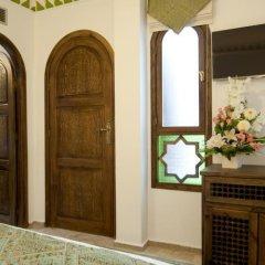 Отель Dar Yasmine Марокко, Танжер - отзывы, цены и фото номеров - забронировать отель Dar Yasmine онлайн удобства в номере