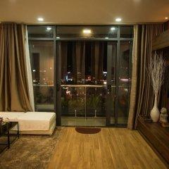 Отель Maika Condotel DaLat Далат гостиничный бар