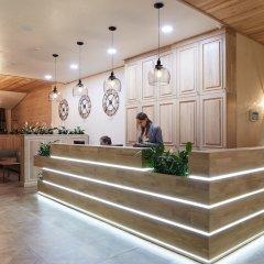 Гостиница Ganz & SPA спа