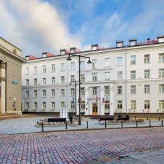 Отель My City hotel Эстония, Таллин - - забронировать отель My City hotel, цены и фото номеров парковка