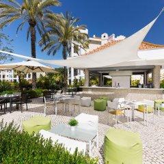 Отель As Cascatas Golf Resort & Spa бассейн фото 3