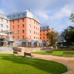 Отель Courtyard By Marriott Pilsen Чехия, Пльзень - отзывы, цены и фото номеров - забронировать отель Courtyard By Marriott Pilsen онлайн фото 2