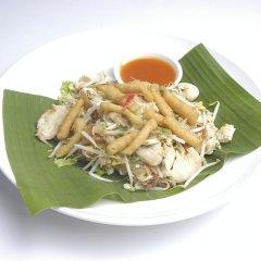 Отель Triple Two Silom Бангкок питание фото 3