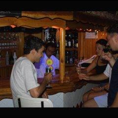 Saadet Турция, Алтинкум - 1 отзыв об отеле, цены и фото номеров - забронировать отель Saadet онлайн гостиничный бар