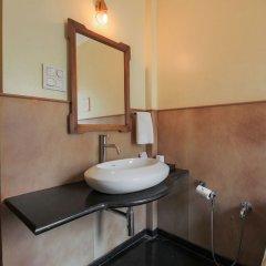 Отель GuestHouser 3 BHK Villa 338d Гоа ванная