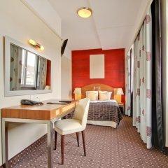 Richmond Hotel удобства в номере фото 2