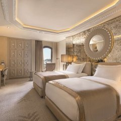 Wyndham Grand Istanbul Kalamis Marina Турция, Стамбул - 7 отзывов об отеле, цены и фото номеров - забронировать отель Wyndham Grand Istanbul Kalamis Marina онлайн комната для гостей фото 3