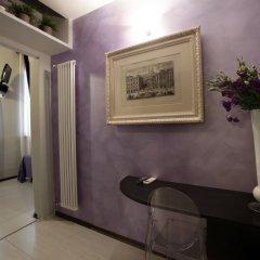 Отель Navona Elite Италия, Рим - отзывы, цены и фото номеров - забронировать отель Navona Elite онлайн сейф в номере