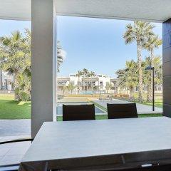 Отель Espanhouse Oasis Beach 101 Испания, Ориуэла - отзывы, цены и фото номеров - забронировать отель Espanhouse Oasis Beach 101 онлайн балкон