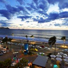 Olas Altas Inn Hotel & Spa пляж фото 2