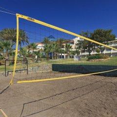 Отель Rodos Princess Beach Родос спортивное сооружение