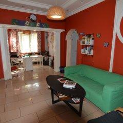 Deeps Hostel Турция, Анкара - 3 отзыва об отеле, цены и фото номеров - забронировать отель Deeps Hostel онлайн в номере фото 2