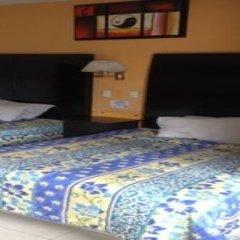 Hotel Nuevo Vallarta комната для гостей фото 4