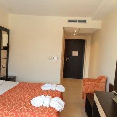 Отель Tia Maria Premium Hotel Болгария, Солнечный берег - отзывы, цены и фото номеров - забронировать отель Tia Maria Premium Hotel онлайн комната для гостей фото 3