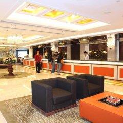 Grand Dragon Hotel интерьер отеля