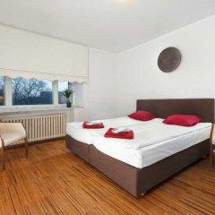 Отель Yoga Residence комната для гостей фото 3