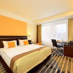 Hotel Duo комната для гостей