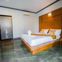 Отель Numjaan Resort комната для гостей фото 2