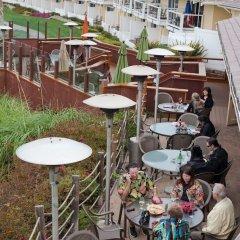 Отель Spyglass Inn питание фото 2