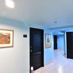 Апартаменты DE Apartment Паттайя интерьер отеля фото 3