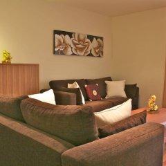 Отель Alcam Hercules комната для гостей фото 5