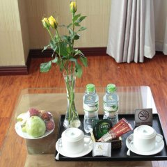 Aristo Saigon Hotel в номере