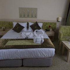 Simsek Турция, Эдирне - отзывы, цены и фото номеров - забронировать отель Simsek онлайн комната для гостей фото 5