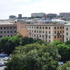 Отель Affittacamere Buenos Ayres Генуя фото 3