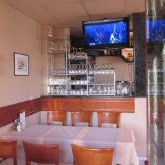 Hotel Aneli Сандански гостиничный бар