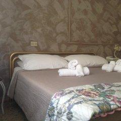Отель Villa Mirna Римини комната для гостей
