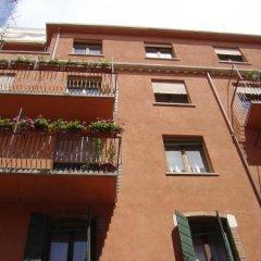 Отель Guesthouse Alloggi Agli Artisti Венеция вид на фасад