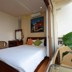 Отель The Artisan Lakeview Hotel Вьетнам, Ханой - 2 отзыва об отеле, цены и фото номеров - забронировать отель The Artisan Lakeview Hotel онлайн комната для гостей фото 5