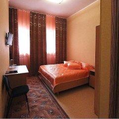 Отель Фьорд 3* Стандартный номер фото 14
