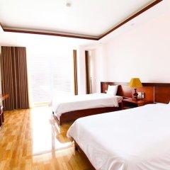 Отель Tuan Chau Marina Hotel Вьетнам, Халонг - отзывы, цены и фото номеров - забронировать отель Tuan Chau Marina Hotel онлайн комната для гостей фото 4