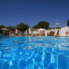 Pinos Playa Hotel бассейн