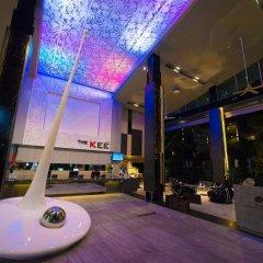 Отель The Kee Resort & Spa гостиничный бар