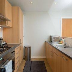 Отель Bright and Stylish Apartment - Old Town! Великобритания, Эдинбург - отзывы, цены и фото номеров - забронировать отель Bright and Stylish Apartment - Old Town! онлайн фото 2