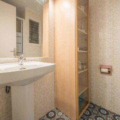 Отель Montserrat 32, R68 ванная