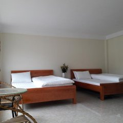 Venus Sa Pa Hostel Шапа комната для гостей фото 3