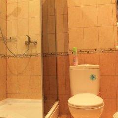 Гостиница Седьмое Небо ванная