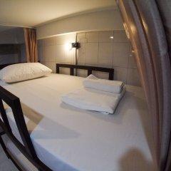 Отель Bed De Bell Hostel Таиланд, Бангкок - отзывы, цены и фото номеров - забронировать отель Bed De Bell Hostel онлайн сейф в номере