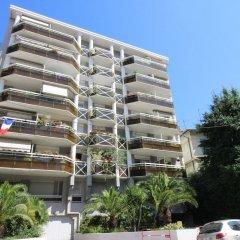 Отель Nice Booking - Centre Libération Terrasse Франция, Ницца - отзывы, цены и фото номеров - забронировать отель Nice Booking - Centre Libération Terrasse онлайн вид на фасад
