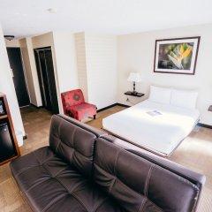 Stay Hotel Waikiki удобства в номере фото 2