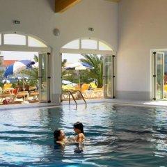 Отель Oasis Parque Country Club Портимао бассейн фото 2