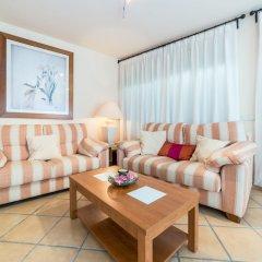 Отель Travel Habitat Casa Perellonet комната для гостей фото 5
