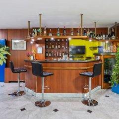 Отель Arizona Италия, Милан - отзывы, цены и фото номеров - забронировать отель Arizona онлайн гостиничный бар