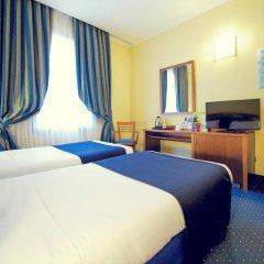 Отель Mercure San Biagio Генуя комната для гостей фото 2