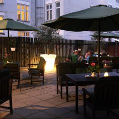 Отель First Hotel Excelsior Дания, Копенгаген - отзывы, цены и фото номеров - забронировать отель First Hotel Excelsior онлайн фото 5