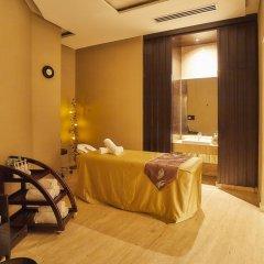 Отель Crowne Plaza New Delhi Rohini Индия, Нью-Дели - отзывы, цены и фото номеров - забронировать отель Crowne Plaza New Delhi Rohini онлайн спа