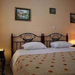 Отель Sofia Pension Родос комната для гостей фото 4
